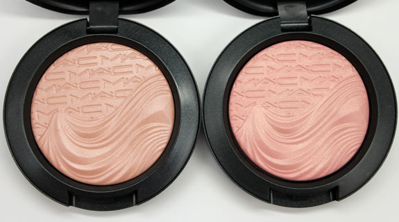 MAC In Extra Dimension Blush