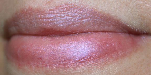 NARS Valvet Matte Lip Pencil in Tender Night