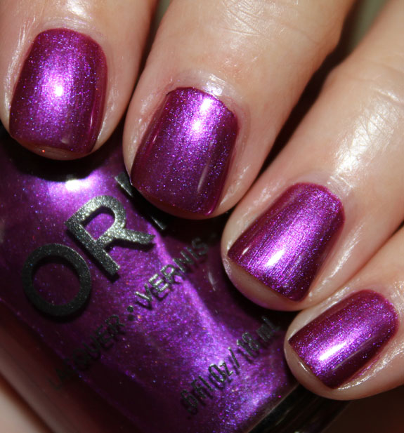 Orly Beautiful Disaster