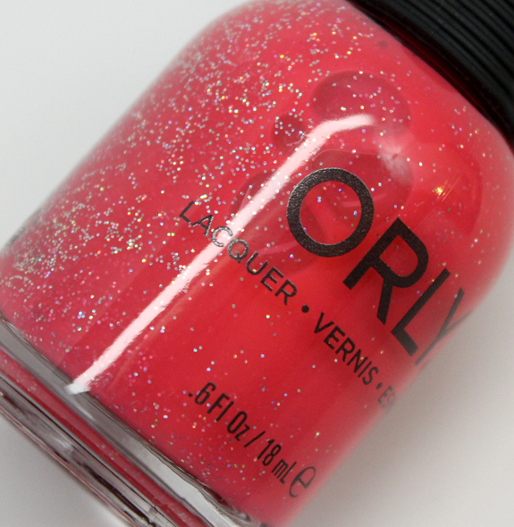 Orly Elation Generation Bottle Orly Hope and Freedom Fest Collection for Spring 2013 Swatches and Review
