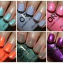 Orly Mash Up Collage