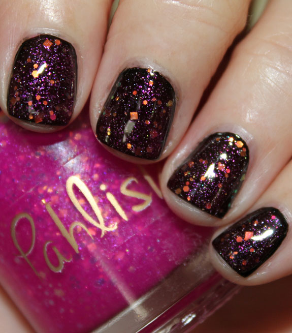 Pahlish Little Caroline