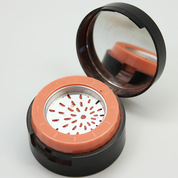 Smashbox Halo Long Wear Blush in Peachy Dream-2