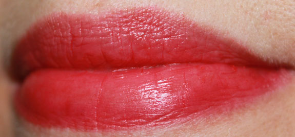 Smashbox Megatint Long Wear Lip Color in Cerise