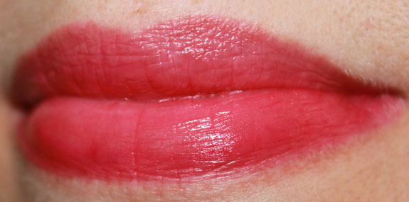 Smashbox Megatint Long Wear Lip Color in Punch