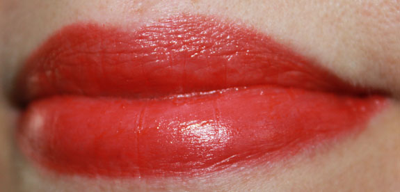 Stila After Glow Lip Color Tangerine Dream