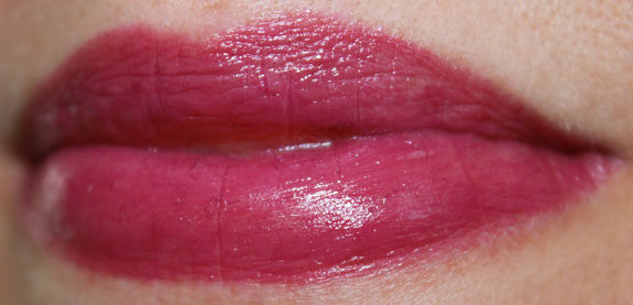 Stila After Glow Lip Color Vivid Violet