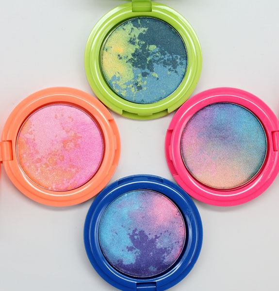 Stila Countless Colour Pigments-2