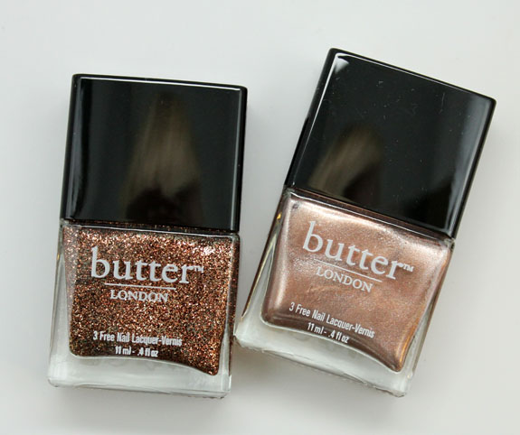 butter LONDON Champers and Bit Faker