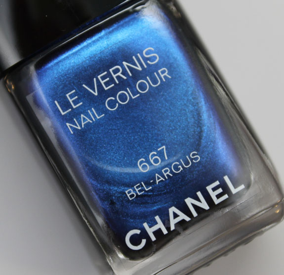Chanel Bel-Argus Le Vernis Bottle-2