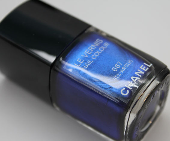 Chanel Bel-Argus Le Vernis Bottle
