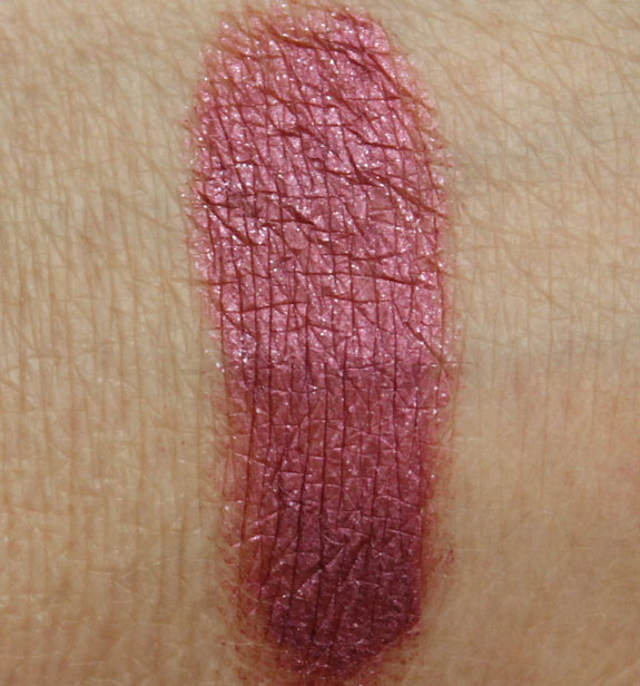 Hard Candy All Lid Up in Wine Not Swatch