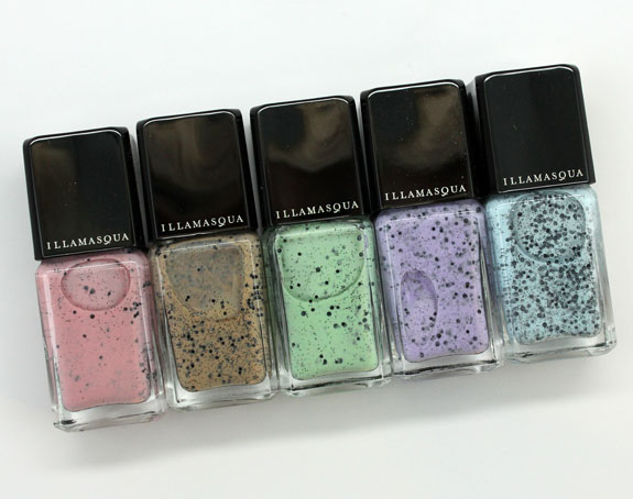 Illamasqua Imperfection Nail Varnish