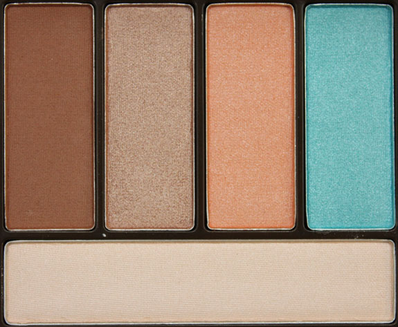 Lorac Glogetter Eye Shadow Palette Swatches And Review