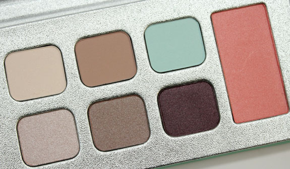 LORAC Mint Edition Eye and Cheek Palette-2