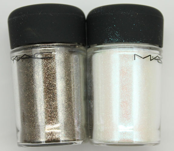 MAC Art Of The Eye Reflects Glitter