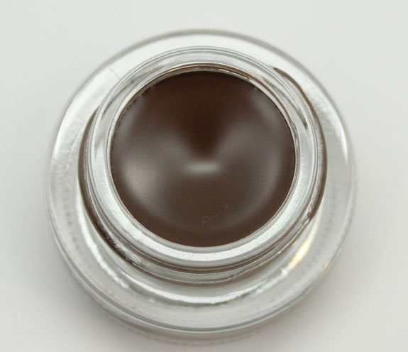MAC Fluidline Brow Gelcreme Deep Dark Brunette