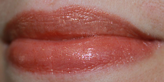 MAC Sheer Seduction