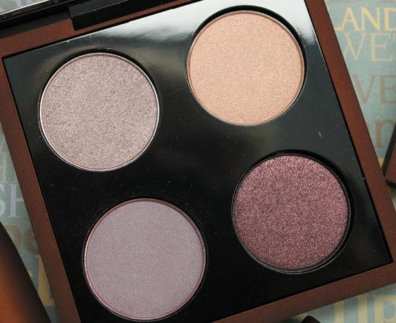 MAC Temperature Rising Eye Shadow Quad