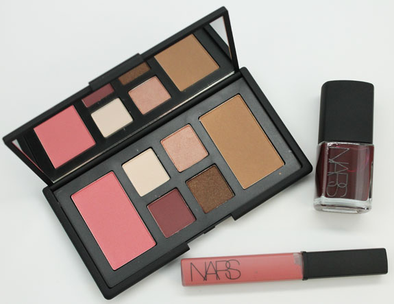 NARS Heart New York-2