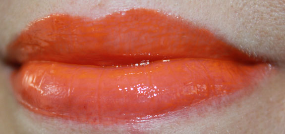 Obsessive Compulsive Cosmetics Lip Tar Stained Gloss Androgyne