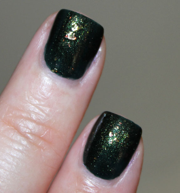 Picture Polish Mallard Swatch-3
