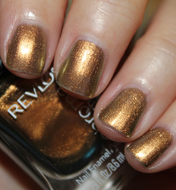 Revlon Chroma Chameleon Rose Gold