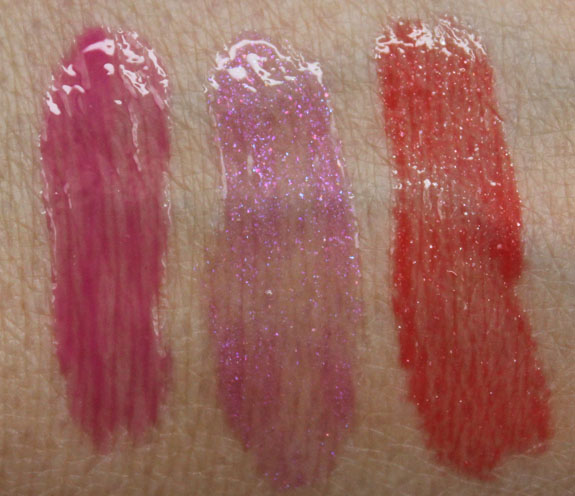 New Revlon Super Lustrous Lip Gloss Swatches and Review | Vampy ...