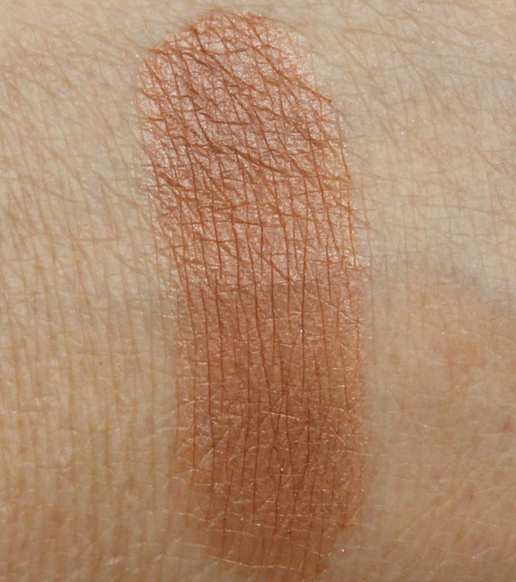 bareMinerals All-Over Face Color in Warmth Swatch