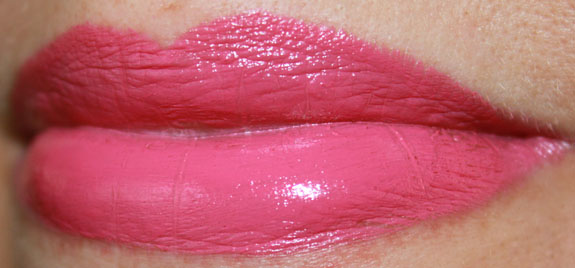 bareMinerals Marvelous Moxie Lipstick Never Say Never