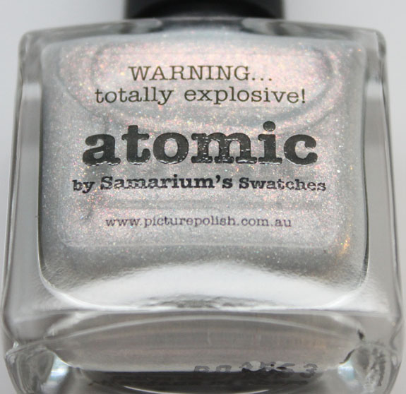 piCture pOlish Atomic by Samarium's Swatches-2