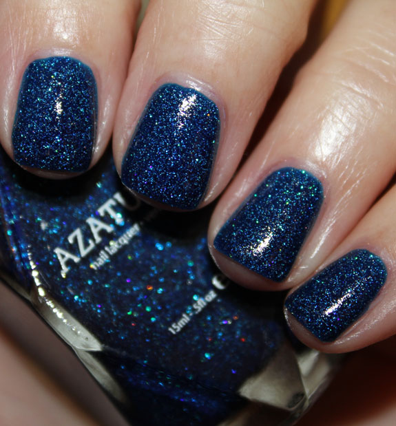 Azature Blue
