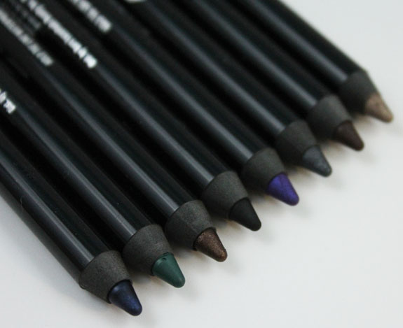 Buxom Hold The Line Waterproof Eyeliner -2
