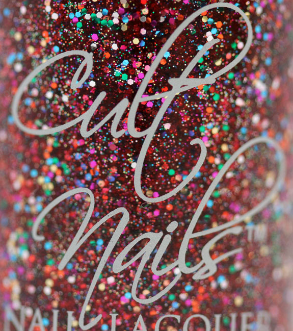 Cult Nails Just Because
