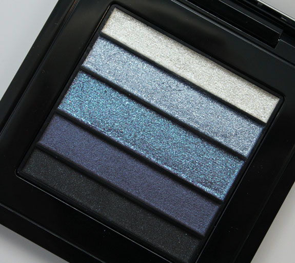MAC Pearlfusion Shadow Bleuluxe-2