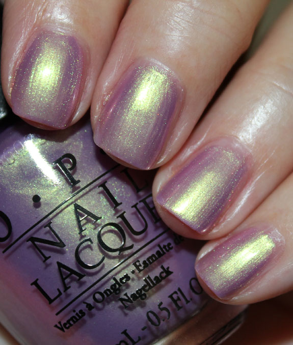 OPI Significant Other Color-2