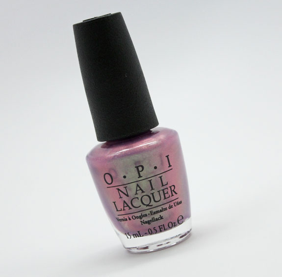 OPI Significant Other Color Swatch | Vampy Varnish