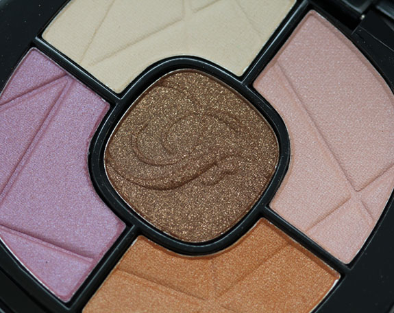 Wet n Wild Fergie Photo Op Eyeshadow Newport Nights