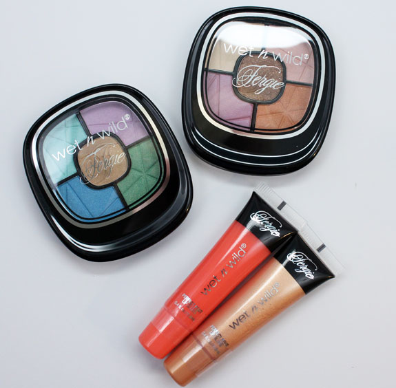 Wet n Wild Fergie Summer 2013