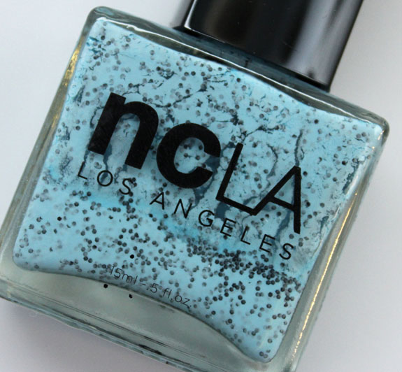 ncLA Mostly Sunny With A Chance Of Sprinkles Bottle