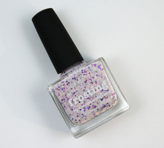 piCture pOlish Frosting by Cosmetic Cupcake