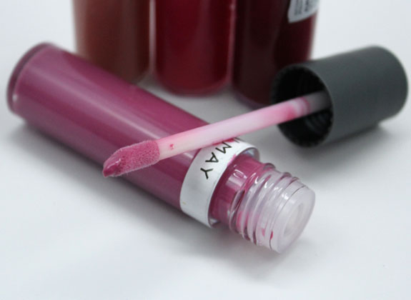 Almay Color Care Liquid Lip Balm-2