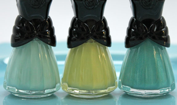 Anna Sui Nail Color-2