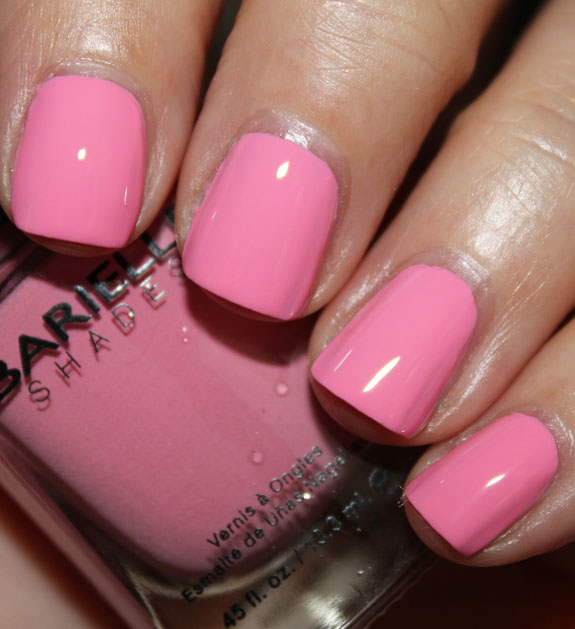 Barielle Smarty Pants Pink