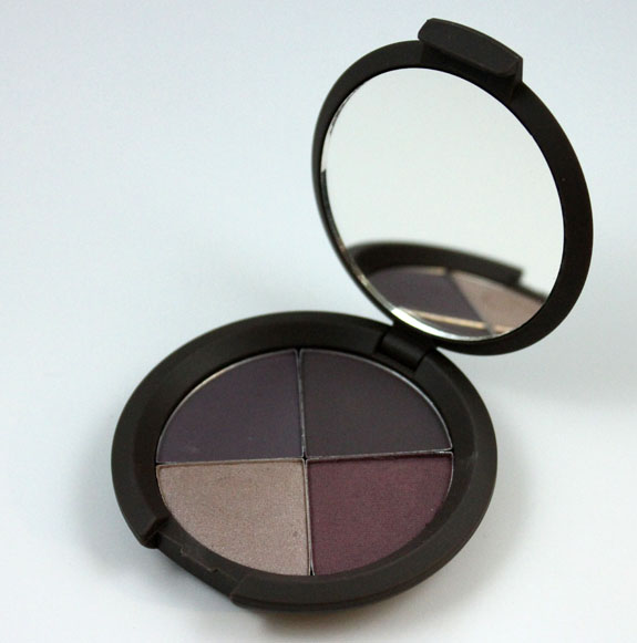 Becca Ultimate Eye Colour Quad Astro Violet-2
