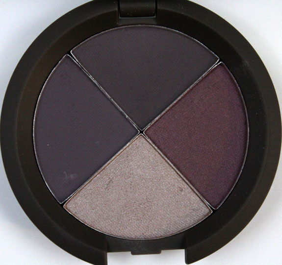 Becca Ultimate Eye Colour Quad Astro Violet-3