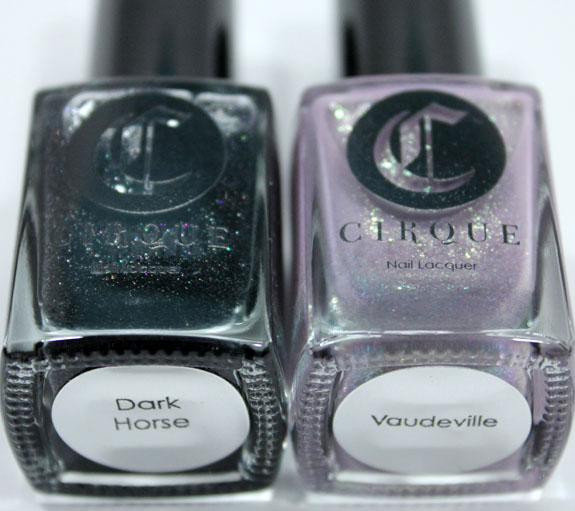 Cirque Dark Horse Collection-3