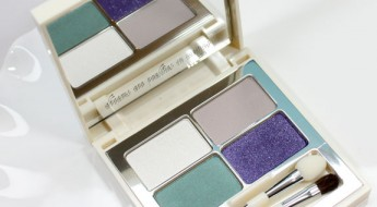 Disney Ariel Collection by Sephora Part Of Your World Eyeshadow Palette-2