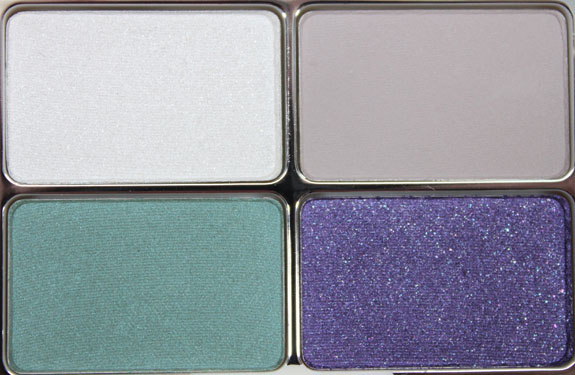 Disney Ariel Collection by Sephora Part Of Your World Eyeshadow Palette-3