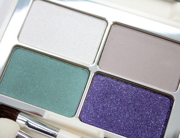 Disney Ariel Collection by Sephora Part Of Your World Eyeshadow Palette-5